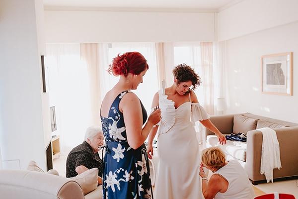 simple chic wedding blue white purple shades-08