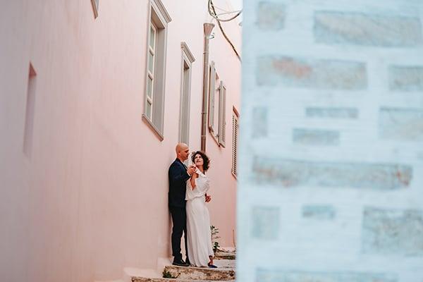 simple chic wedding blue white purple shades-27