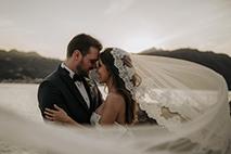 Alberto e Alessandra Videofotografia Italiana