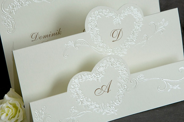 Wedding Invitations in UK