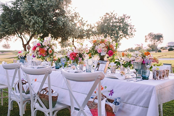Unique Wedding Table Decoration With Cluster Centerpieces Chic Stylish Weddings