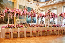 Robert Koene Floral Art & Event Design
