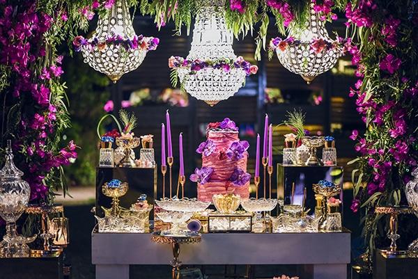 elegant-summer-wedding-athens-hanging-crystal-chandeliers-fresh-flowers_18