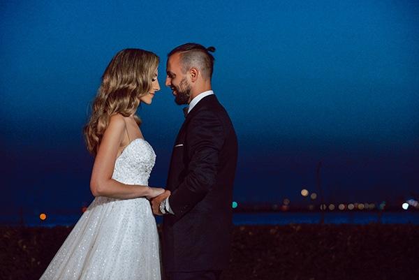 elegant-summer-wedding-athens-hanging-crystal-chandeliers-fresh-flowers_25