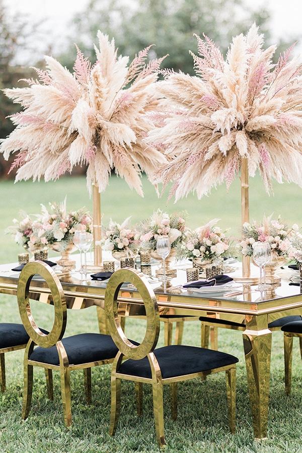 Elegant-wedding-ideas-pampas-black-details_14