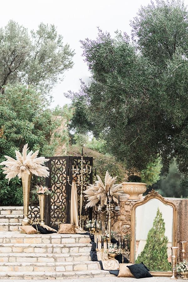 Elegant-wedding-ideas-pampas-black-details_19