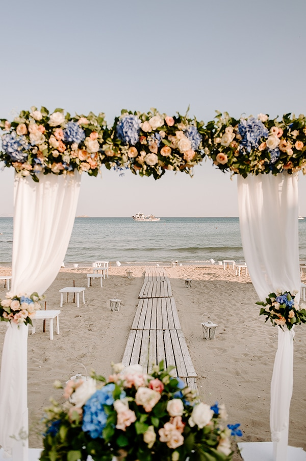 romantic-civil-wedding-beach-dusty-blue-peach-tones_12x