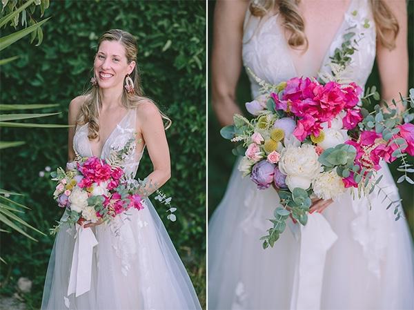 dreamy-destination-wedding-greece-vibrant-pops-bougainvillea-blossoms_11A