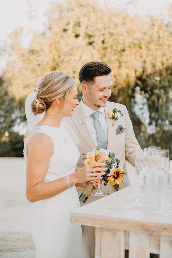intimate-destination-wedding-corfu-sunflowers-rustic--flair_29