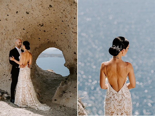 intimate-wedding-santorini-romantic-blooms-fairy-lights_03A
