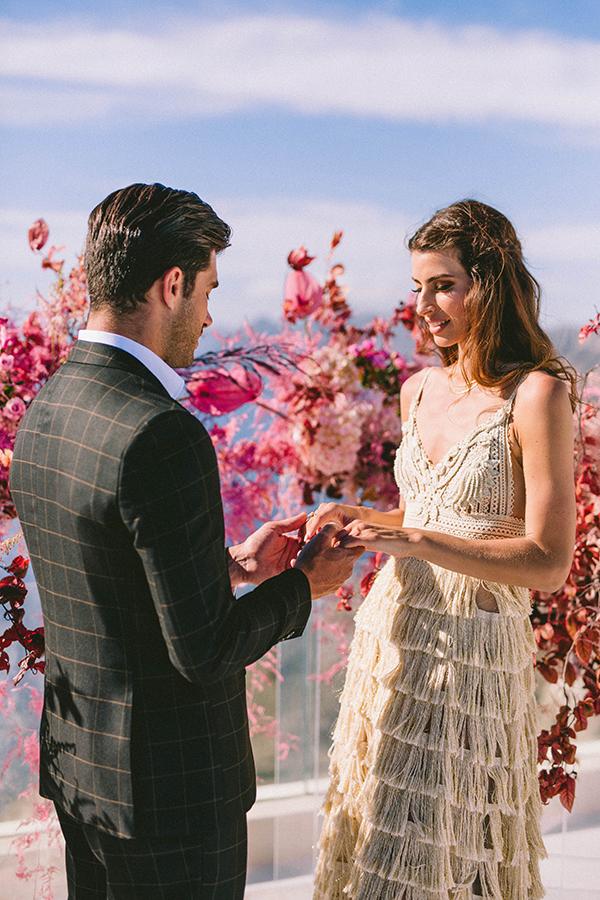 elegant-wedding-inspiration-soft-hot-pinks-santorini_02