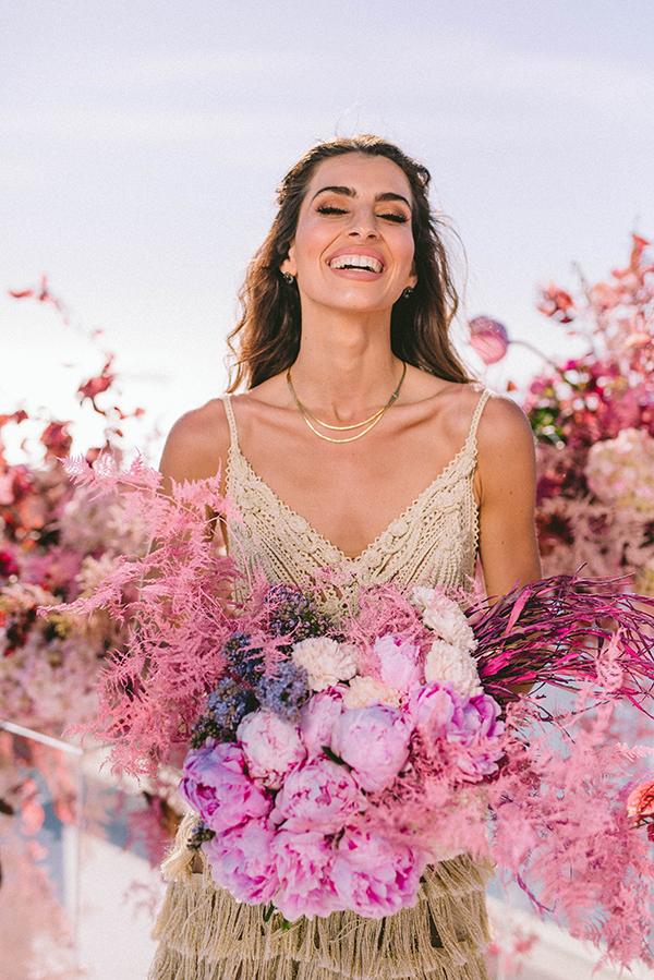 elegant-wedding-inspiration-soft-hot-pinks-santorini_05