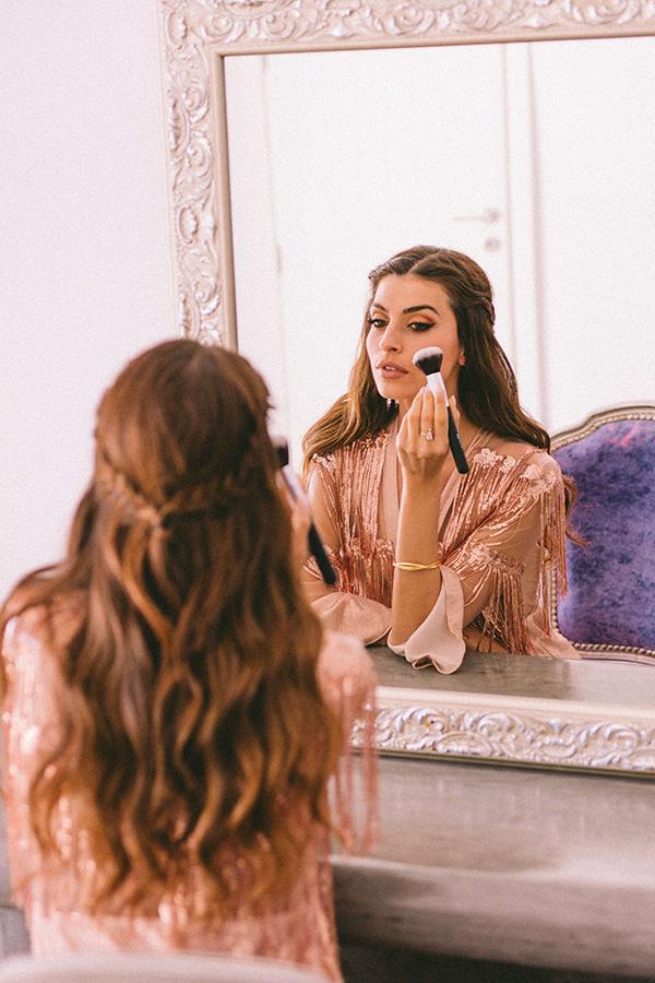 elegant-wedding-inspiration-soft-hot-pinks-santorini_07