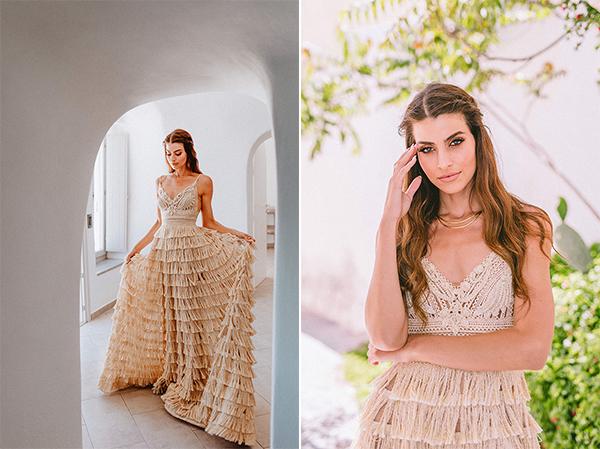 elegant-wedding-inspiration-soft-hot-pinks-santorini_07A