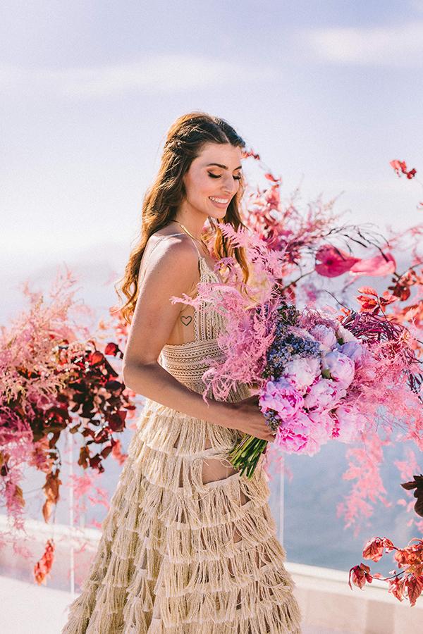 elegant-wedding-inspiration-soft-hot-pinks-santorini_08