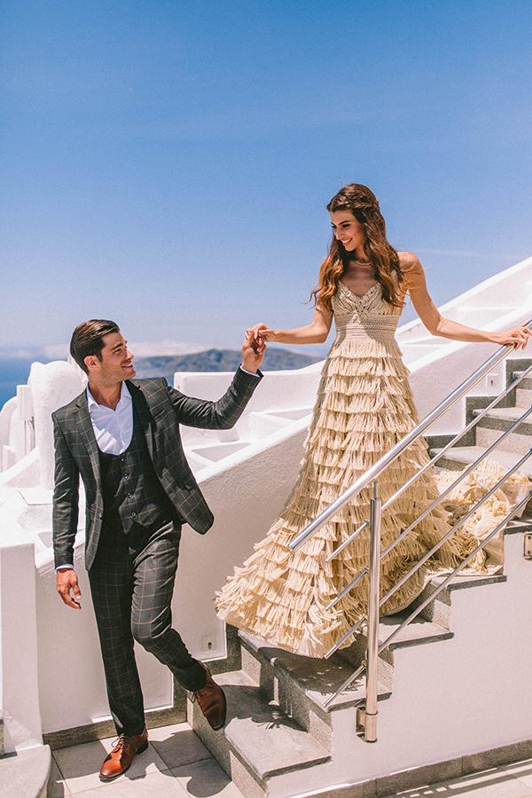 elegant-wedding-inspiration-soft-hot-pinks-santorini_15
