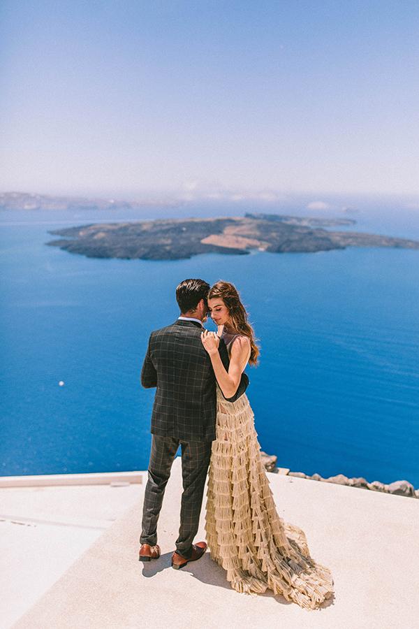 elegant-wedding-inspiration-soft-hot-pinks-santorini_16
