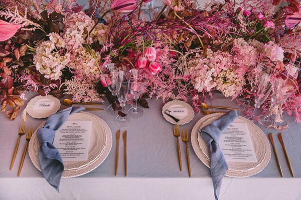 elegant-wedding-inspiration-soft-hot-pinks-santorini_35